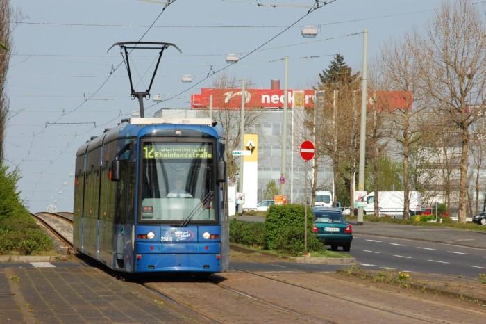 Frankfurter Nahverkehrsforum